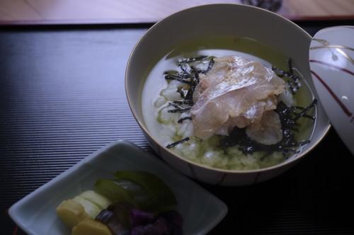 小ファイル鯛茶漬け (1 - 1)